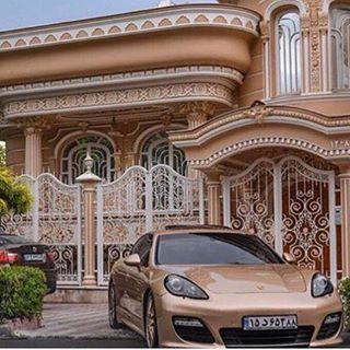ثروتمندان تهران