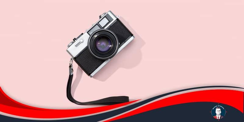 کسب و کار دوربین