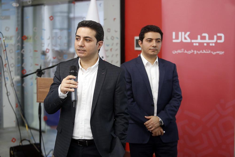 در دورانی که کمتر کسی آشنایی با کامپیوتر و تکنولوژی های به روز دنیا داشت؛ برادران محمدی در خانه مشغول کشف دنیای جدیدی از تکنولوژی بودند.