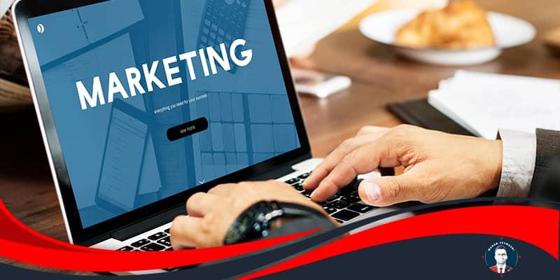 اصول مدیریت بازاریابی
