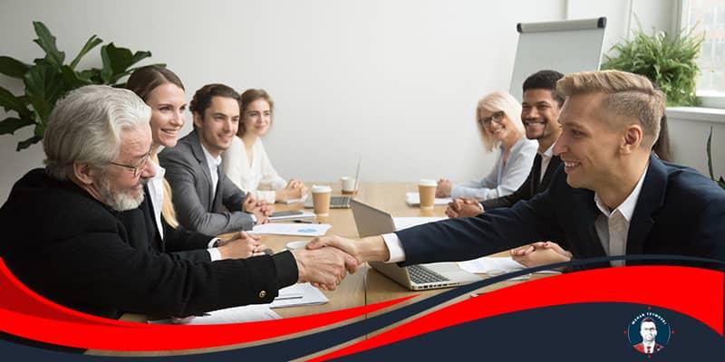 آموزش مذاکره | 5+1 اصول مذاکره