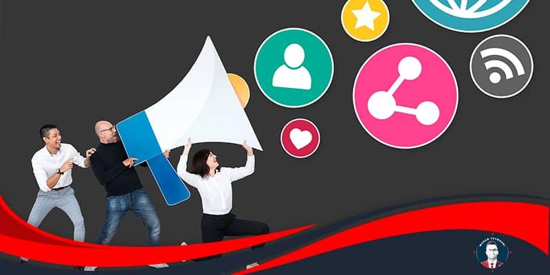 6+1 فنون بازاریابی حضوری