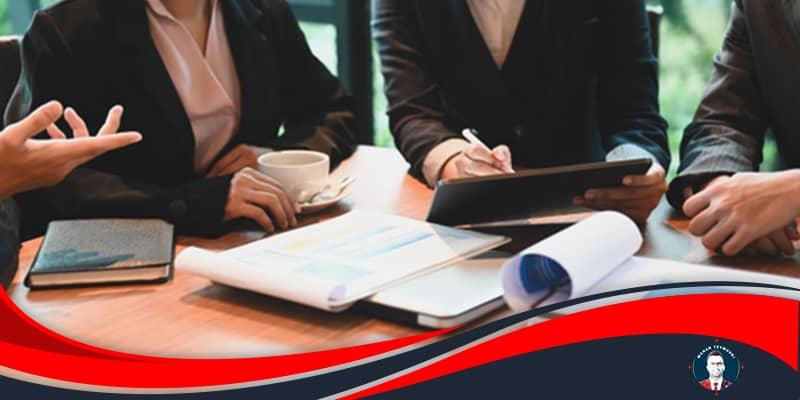 مدیریت بازرگانی چیست؟