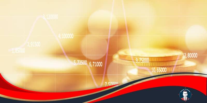 سرمایه گذاری در طلا با کمترین ریسک