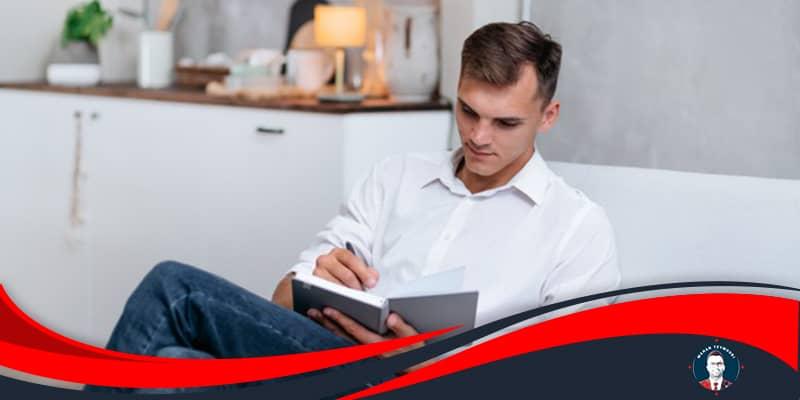 بالابردن تمرکز حین مطالعه