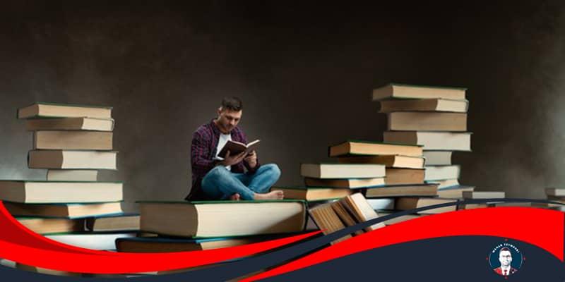 کتاب های اموزش تندخوانی