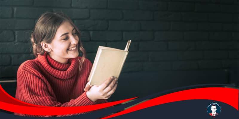 اگر مشغول مطالعه آزاد هستید: