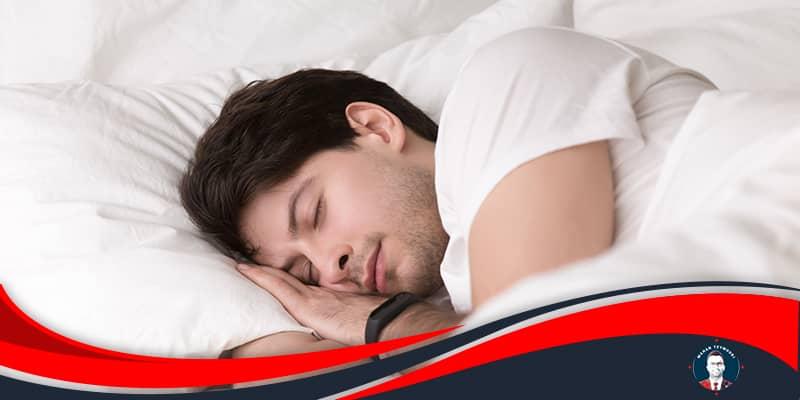 کنترل خواب: