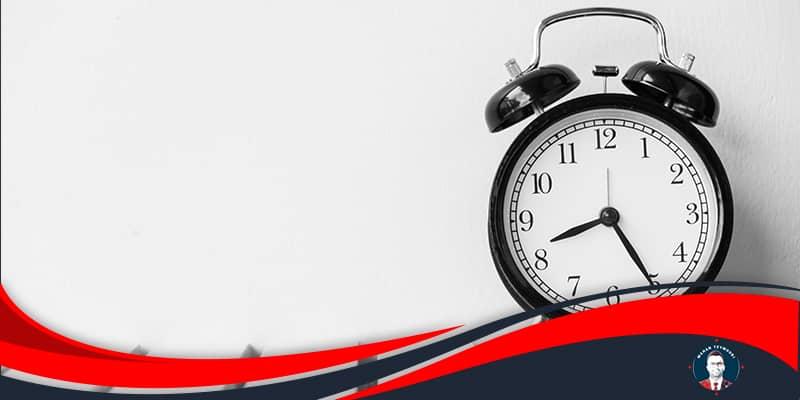 برای خودتان زمان بخرید و از وقتهای تلفشده بکاهید: