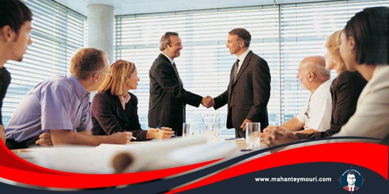 اصول مذاکره فروش
