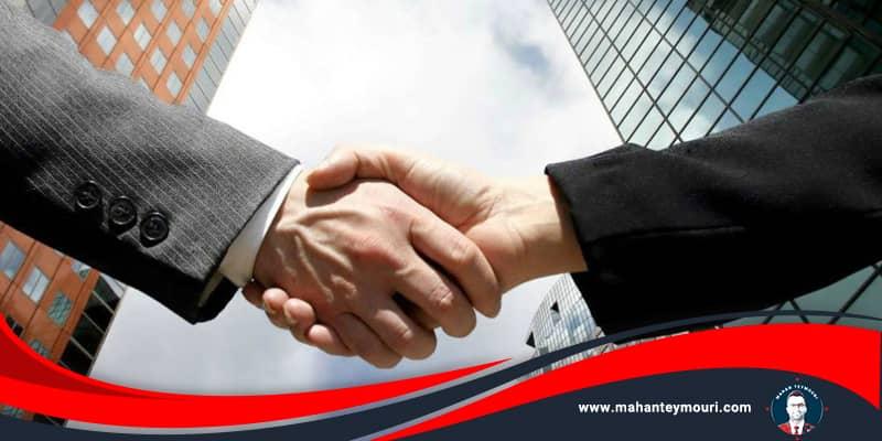 تعریف همکاری در فروش یا افیلیت مارکتینگ