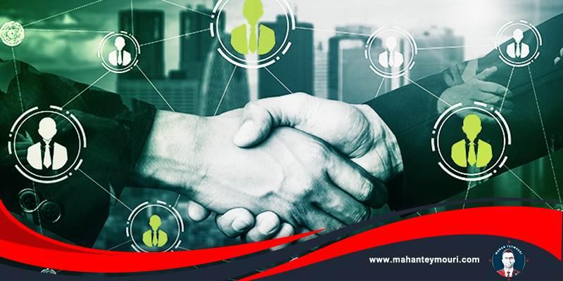 چگونه رضایت مشتری را به دست آوریم؟