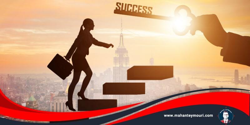 قوانین موفقیت در کسب و کار