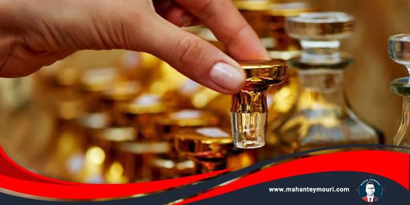 نخستین و پر فروش ترین عطر برند کنزو