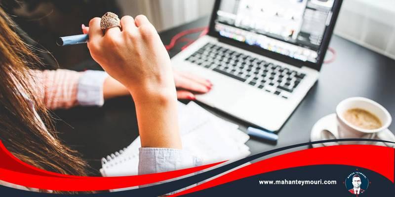کسب درآمد اینترنتی از سایتهای خارجی