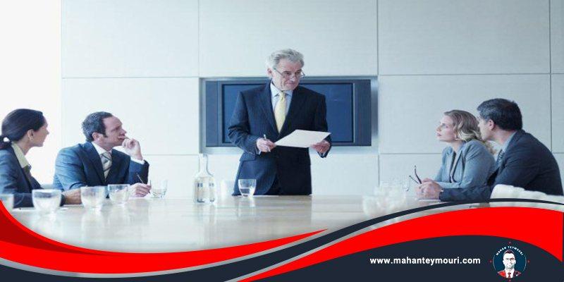 فرصت درآمدزایی در بین فارغ التحصیلان رشته MBA رشته DBA
