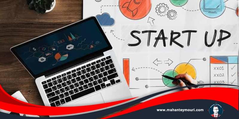 استراتژی کسب و کار نوپا